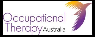 Occupational Therapy Australia logo