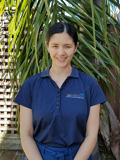 Staff profile photo of Monica Lai of Stepping Stones OT