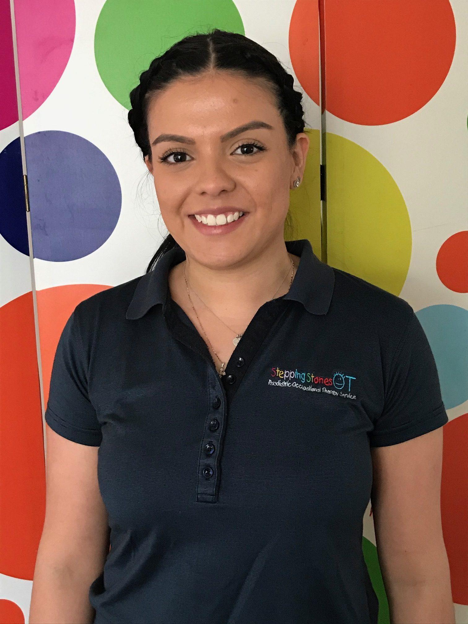 Staff profile photo of Monica Lai of Stepping Stones OT